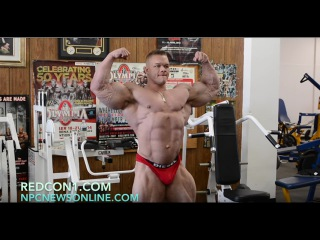 Shawn Ray's Response to Dallas McCarver's Posing Video | Unleashed EP. 18