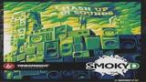 Smoky D &amp LowRIDERz - Jungle Reprezentah (Ozma Remix)