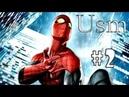 Прохождение Ultimate Spider-man - ЧАСТЬ 2