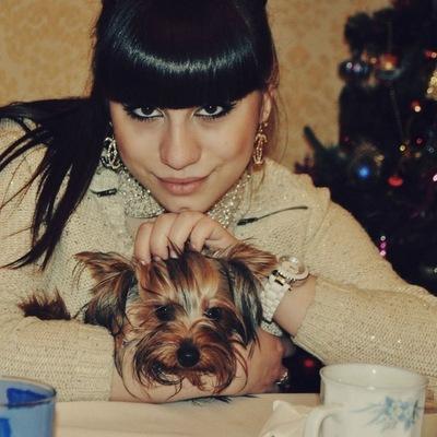 Kamilla Parsadanova, 24 июля , Екатеринбург, id72122531