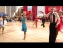 Kvartin - Herrschaft, USA - 2014 World U-21 LAT R2 J - DanceSport Total