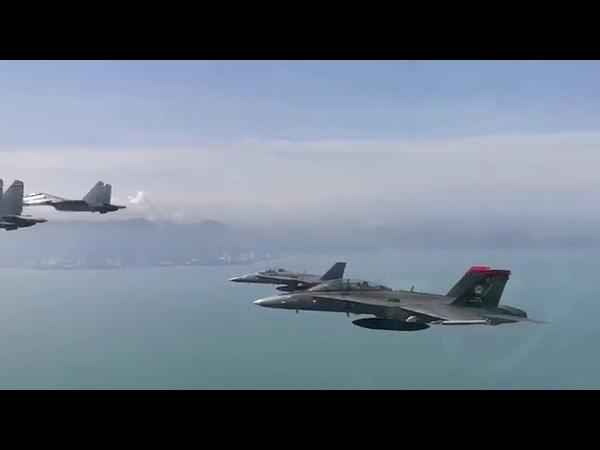 Королевские ВВС Малайзии