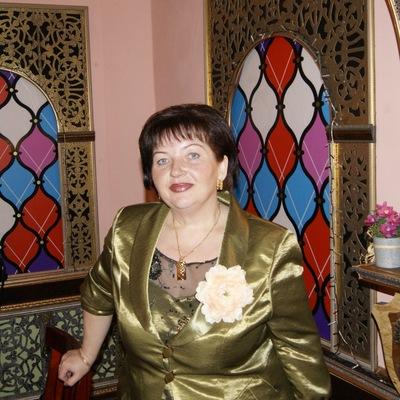 Светлана Логинова, 18 июля 1978, Воскресенск, id188141748