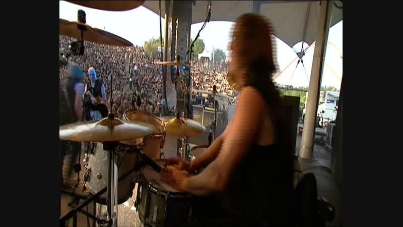 Unisonic Panasonic Rock Hard Fest 2012