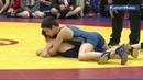 Открытое первенство по вольной борьбе Сестрорецкой спортивной школы