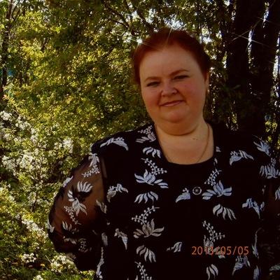 Людмила Панова, 30 июля 1971, Краснодар, id137658620