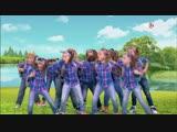 Домисолька - Вместе весело шагать по просторам (АБВГДейка) ТВ Центр