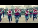 Sis n Bro Crazy Teens and Dance Busters Group - Beginners Sister Dee