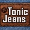 Tonic Jeans | Джинсы Тамбов