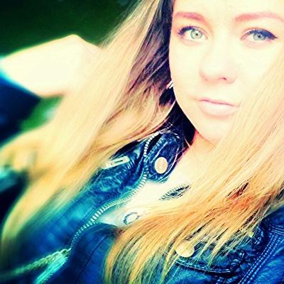 Мария Кузьмина, 16 декабря 1990, Екатеринбург, id24000725