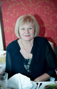 Валентина Береза, 28 декабря 1945, Донецк, id165796612