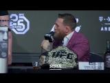 #UFC 229 Khabib Nurmagomedov vs. Conor McGregor New York Press Conference