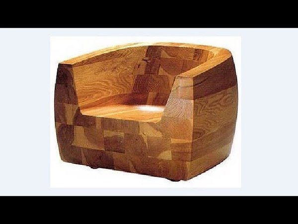 🔴 AMAZING WOOD FURNITURE! ARMCHAIRS, CHAIRS, STOOLS