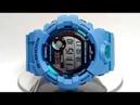 Casio G Shock GBD 800 2ER Bluetooth watch video 2018