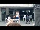 FANCAM GOT7 'Girls Girls Girls Ugly Dance Ver. Weekly Idol Ep.263