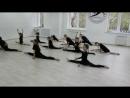 Видео-урок II-семестр май 2018г. - филиал Червишевский, Современная хореография, гр.7-13