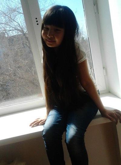 Лаура Токибаева, 16 мая , Волгоград, id216694511