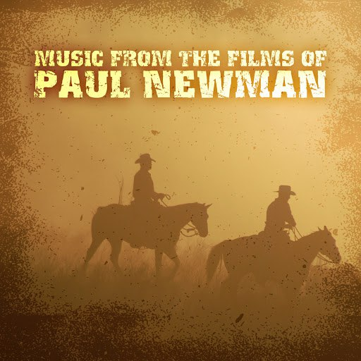 The City Of Prague Philharmonic Orchestra альбом Music from the Films of Paul Newman