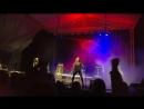 Archgoat - Nuns, Cunts and Darkness live @Kilkim Žaibu 2017