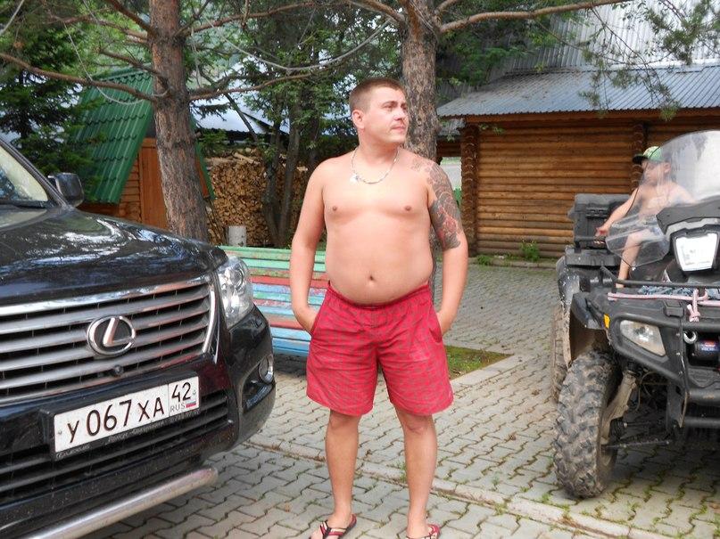 Александр Новиченков | Новокузнецк