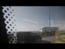 Финский залив. Дорога в кронштадт