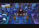 NS - RollerCoaster Tycoon Adventures Art Screenshot Portfolio