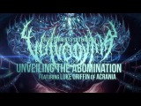Vulvodynia - Unveiling The Abomination [feat Luke Griffin of Acrania]