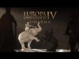 Europa Universalis IV - Dharma - Announcement Trailer