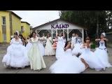 Карнавал невест в Солнечногорске