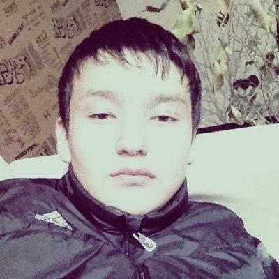 Нур Киюашев, 5 сентября 1999, Ижевск, id208283871