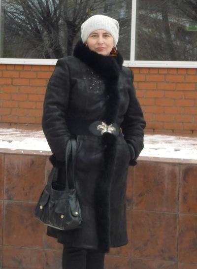 Наталия Баскакова, 9 ноября 1979, Магнитогорск, id179963465