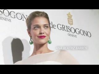 Cannes 2013: De Grisogono Party ft. Paris Hilton, Ana Beatriz Barros, Bianca Balti   FashionTV