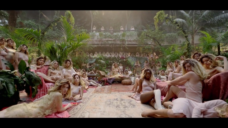 Rita Ora feat. Cardi B, Bebe Rexha, Charli XCX - Girls