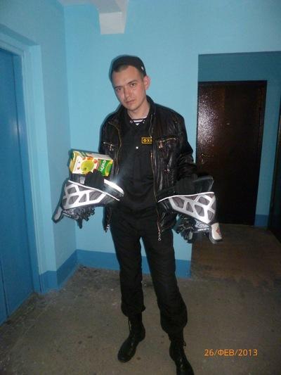 Romario Baranov, 16 января 1999, Тольятти, id152368270