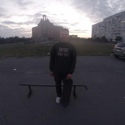 Михаил Квасун, 30 декабря , Петрозаводск, id67332654