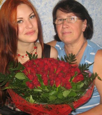 Людмила Галицкая, 17 февраля 1951, Санкт-Петербург, id20927743
