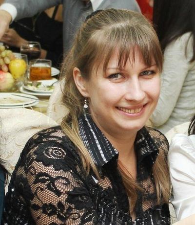 Татьяна Зырянова, 24 июня 1979, Новосибирск, id197894487