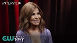 iHeartRadio Music Festival 2018 Backstage with Paula Abdul The CW