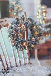 Зима... Морозная и снежная, для кого-то долгожданная, а кем-то не очень любимая, но бесспорно – прекрасная.  - Страница 2 OkpjYtw0ODQ