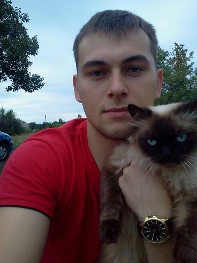 Сергей Хлопонин, 9 мая 1991, Лутугино, id56461275