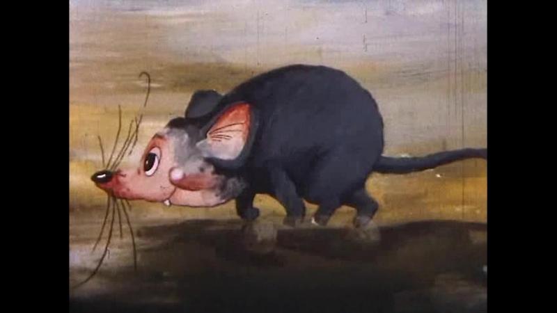 Муфта, полботинка и моховая борода (1984) Часть 1.