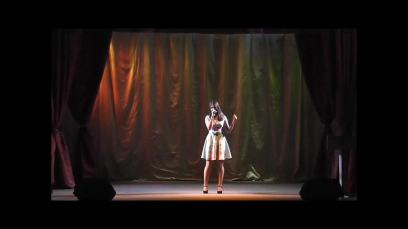 Софья Помазкова студия Солнечный город Пестово. Фестиваль Волшебный ключ - 2017.