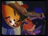 Larry Carlton Steve Lukather Band - The Paris Concert 2001