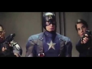 Danny Pudi's (Community's 'Abed') cameo in Captain America: The Winter Soldier