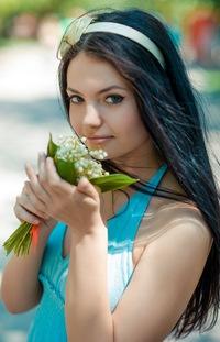 Валерия Жаворонко