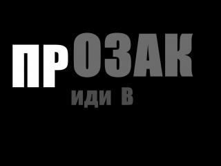 ПРОЗАК в ПУШКАРЁВЪ-е 17.02.2017 001.05