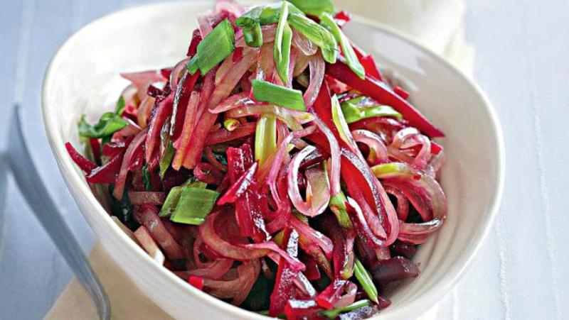Постные салаты: подборка вкусных и простых рецептов на пост, на поминки, на каждый день