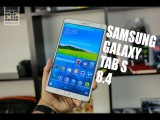 Обзор Samsung Galaxy Tab S 8.4/10.5