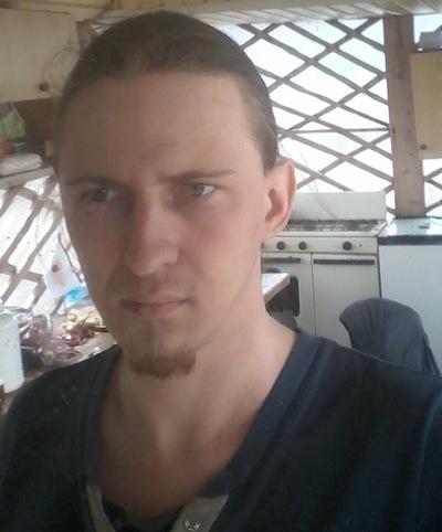 Иван Порошин