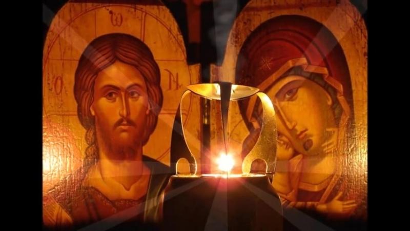 Покаянний канон Св. Андрія Критського ¦ 3 ¦ The Canon of Repentance